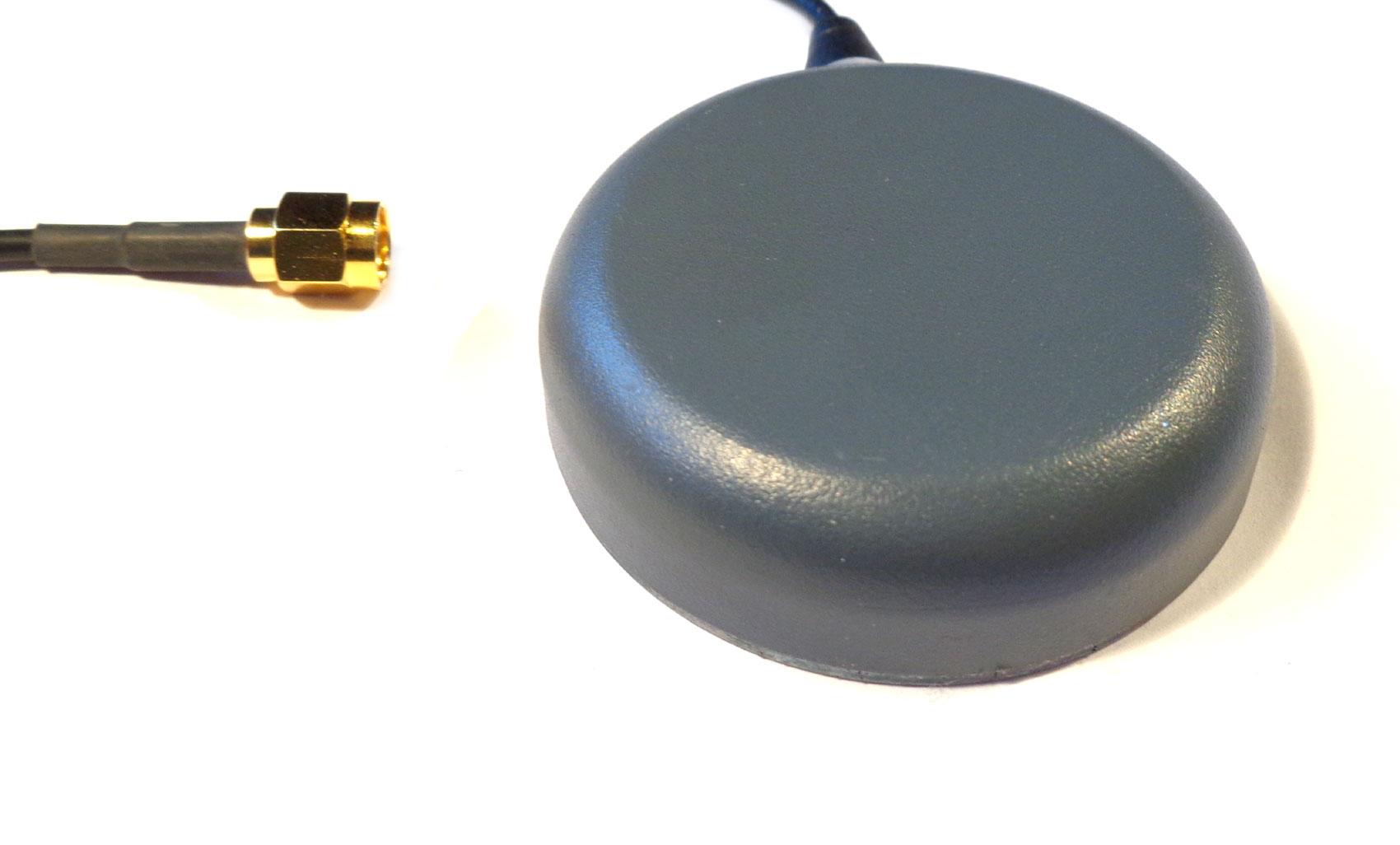 GPS Antennas