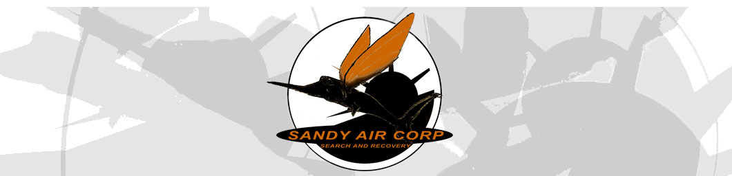 Sandy Air Corp - Search and Recovery