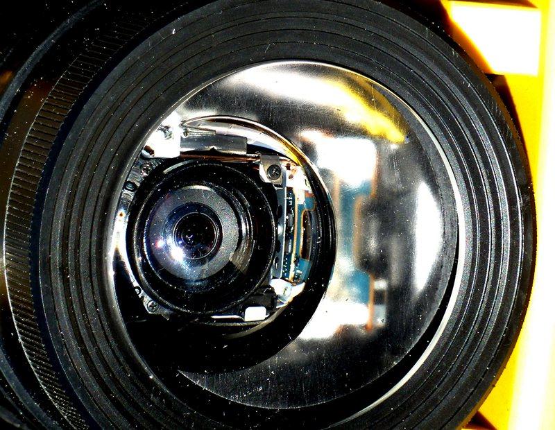 Full HD Kamera