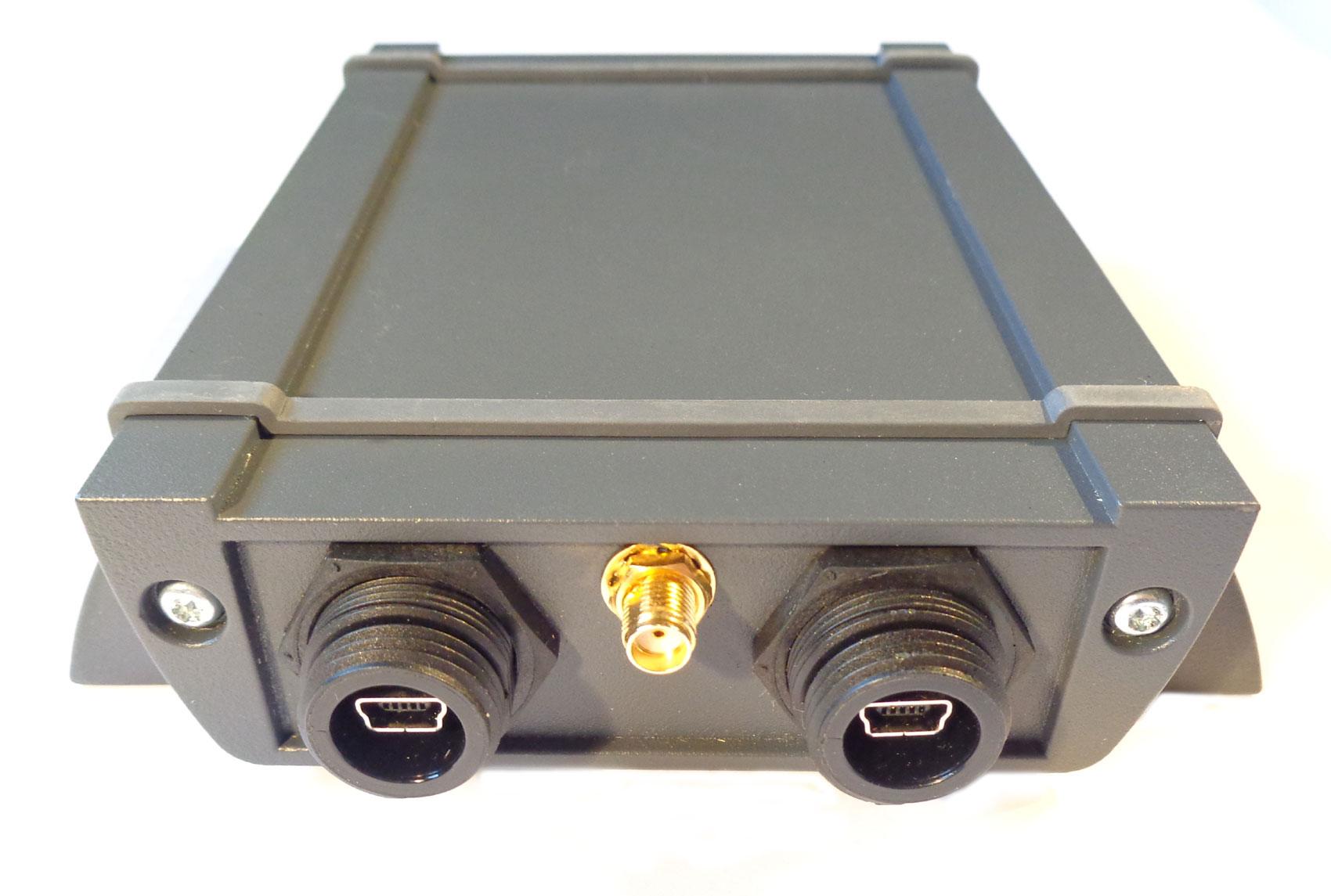 HP-GPS IP65 Empfänger